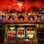 ミリオンゴッド-神々の凱旋-でアメイジンググレイス