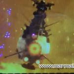まさかのノーマルリーチで当選。CR宇宙戦艦ヤマト